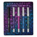 Urban Decay 24/7 Travel-Size Set of 5 - Electric